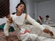 Pakistan: Thiếu nữ bị thiêu sống vì từ chối lời cầu hôn