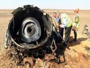 Máy bay Nga rơi: Manh mối từ cơ thể nạn nhân