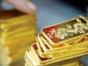 Tài chính - Bất động sản - Vàng tiếp tục giảm, tỷ giá USD tăng mạnh