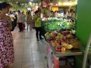 """Thị trường - Tiêu dùng - Nông sản sạch """"giá chát"""" mua bằng…niềm tin"""