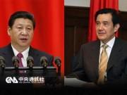 Điểm nóng - Lãnh đạo Trung Quốc, Đài Loan gặp mặt sau 66 năm