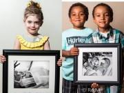 Bạn trẻ - Cuộc sống - Xúc động những bức ảnh em bé sinh non