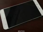 Dế sắp ra lò - Vivo XPlay 5S màn hình 4K sắp ra mắt