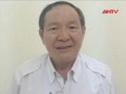 Video An ninh - Bắt nguyên Kế toán trưởng Vinashinlines