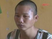 Bản tin 113 - Nghịch tử vác dao dọa bố, chém đứt tai Phó công an xã