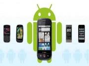 Công nghệ thông tin - Facebook yêu cầu nhân viên dùng điện thoại chạy Android
