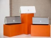 Công nghệ thông tin - Loa di động iSound chính thức ra mắt