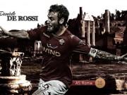 Bóng đá - Sôi động cúp C1 4/11: De Rossi kịp dự trận Roma - Leverkusen