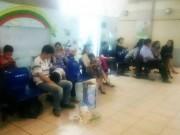Tin tức trong ngày - Hà Nội: 51 học sinh tiểu học nhập viện do bị ong đốt
