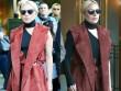 Lady Gaga già đi trông thấy vì tăng cân