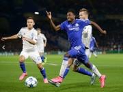 Bóng đá - Chelsea - Dynamo Kyiv: Khoảnh khắc của người hùng