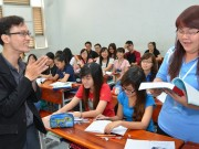 Giáo dục - du học - Khó với tới chuẩn quốc gia trường ĐH