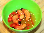 Ẩm thực - Những đặc sản nhìn thì ghê nhưng ăn là mê của Việt Nam