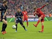 Bóng đá - Arsenal thua thảm, HLV Wenger trách hàng thủ