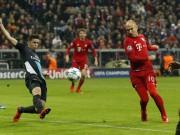Bóng đá - Bayern - Arsenal: Ác mộng kinh hoàng