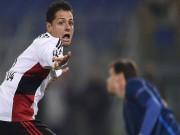 Bóng đá - Van Gaal sai lầm khi bán đi Chicharito