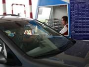 Tin tức trong ngày - Thu phí cao tốc Nội Bài – Lào Cai bằng thẻ điện tử