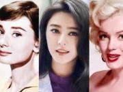 Thời trang - Phạm Băng Băng lọt top biểu tượng thời trang thế giới