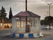 Thế giới - Những thứ ghê rợn IS để lại trong thị trấn Syria