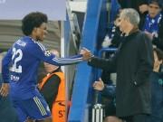 Bóng đá - Cú sút phạt cứu rỗi Mourinho top 5 bàn đẹp cúp C1 lượt 4
