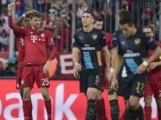 Bóng đá - Tiêu điểm lượt 4 cúp C1: Bayern đẩy Arsenal đến vực thẳm