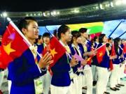 Thể thao - Khó tin tổ chức SEA Games rẻ hơn ĐH thể thao toàn quốc