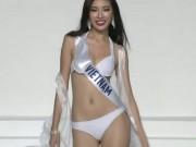 """Thời trang - Thúy Vân đoạt ngôi á hậu 3 """"Hoa hậu Quốc tế 2015"""""""