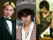 """15 kiểu tóc """"chất chơi"""" của G-Dragon"""