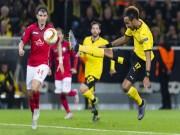 """Bóng đá - Dortmund - Qabala: Dồn ép """"không thương tiếc"""""""