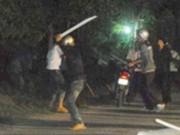 An ninh Xã hội - Hai băng nhóm hỗn chiến trong đêm, 3 người thương vong