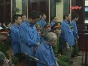 Video An ninh - Đại án ở Agribank CN 6: 1 án chung thân và 126 năm tù