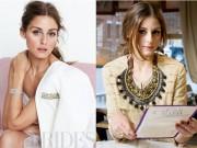 Thời trang - Khám phá tủ quần áo của tiểu thư Olivia Palermo