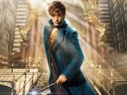 """Fan Harry Potter  """" đứng ngồi không yên """"  vì phần phim mới"""