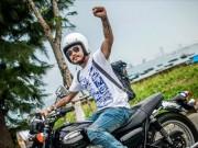 Ca nhạc - MTV - Ngắm nét phong trần đặc trưng của rocker Trần Lập