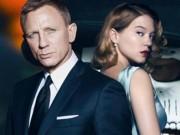 """Phim - """"007: Spectre"""" có đủ đặc sản nhưng vẫn thấy """"thòm thèm"""""""