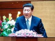 """Chủ tịch Trung Quốc:  """" Coi trọng đại sự, tiểu sự dễ giải quyết """""""