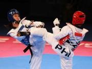 Thể thao - Taekwondo Việt Nam lượng tăng, chất giảm