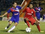 Bóng đá - Nhà vô địch V-League khởi động nhọc nhằn ở BTV Cup