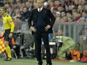 Bóng đá - Wenger không muốn bầu QBV cho Messi hay Ronaldo
