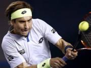"""Thể thao - Paris Masters ngày 5: Ferrer hạ """"người khổng lồ"""" Isner"""