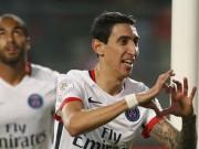Di Maria nhanh như điện trong top 5 bàn đẹp V12 Ligue 1
