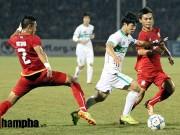 Bóng đá - Cầu thủ U-21 đá thay U-23 ở SEA Games 29: Còn bàn cãi nhiều
