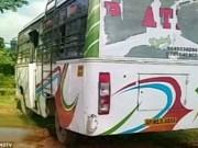 Thế giới - Ấn Độ: Tài xế cưỡng hiếp thiếu nữ ngay trên xe bus