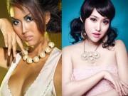 Ca nhạc - MTV - Hành trình nâng mũi 11 năm của Phi Thanh Vân