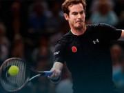 Thể thao - Murray – Ferrer: Giải quyết chóng vánh