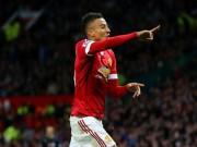 Bóng đá - Lingard ghi bàn, fan MU không muốn Depay trở lại