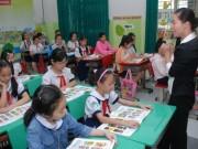Giáo dục - du học - Người Việt học tiếng Anh để đối phó