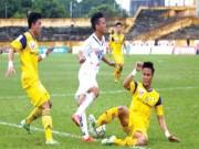 Bóng đá - Bóng đá chuyên nghiệp Việt Nam: Sai đâu sửa đó