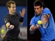 Thể thao - Chung kết Paris Masters: Murray & sứ mệnh cản bước Nole