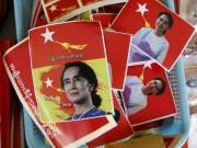 Thế giới - 30 triệu cử tri Myanmar lần đầu bầu cử tự do sau 25 năm